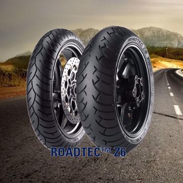 Metzeler Roadtec Z6 resmi