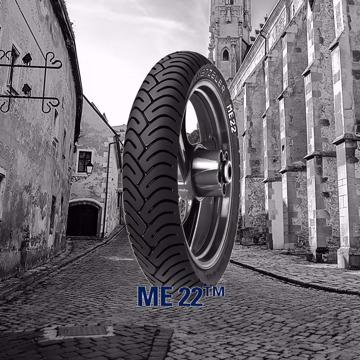 Metzeler ME 22 resmi