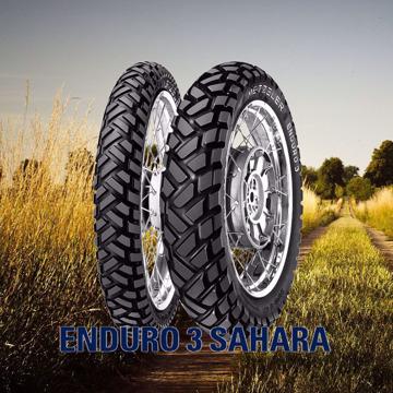 Metzeler Enduro 3 Sahara resmi