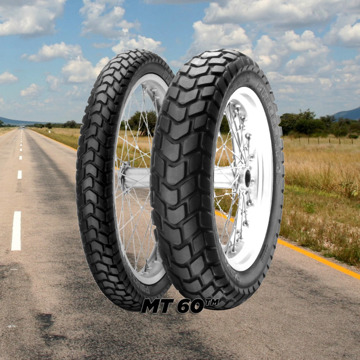 Pirelli MT 60 resmi