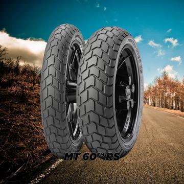 Pirelli MT 60 RS resmi