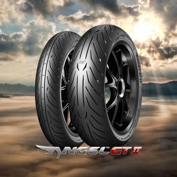 Pirelli Angel GT II resmi