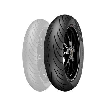 Pirelli Angel City 100/80-14 54S TL Rf. resmi