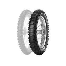 Pirelli Scorpion Pro 140/80-18 70M M+S (S) Soft resmi