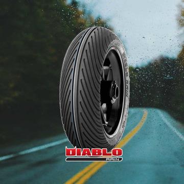 Pirelli Diablo Rain resmi
