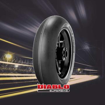 Pirelli Diablo Superbike resmi