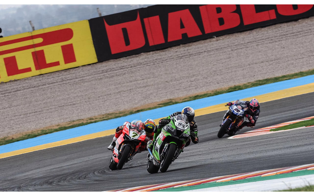 Racing kategorisi için resim