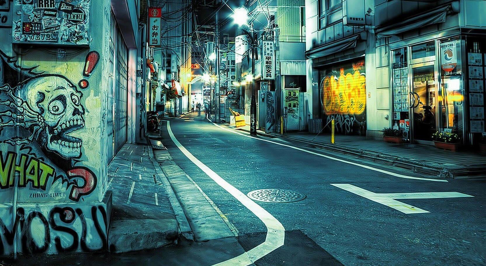 Urban kategorisi için resim